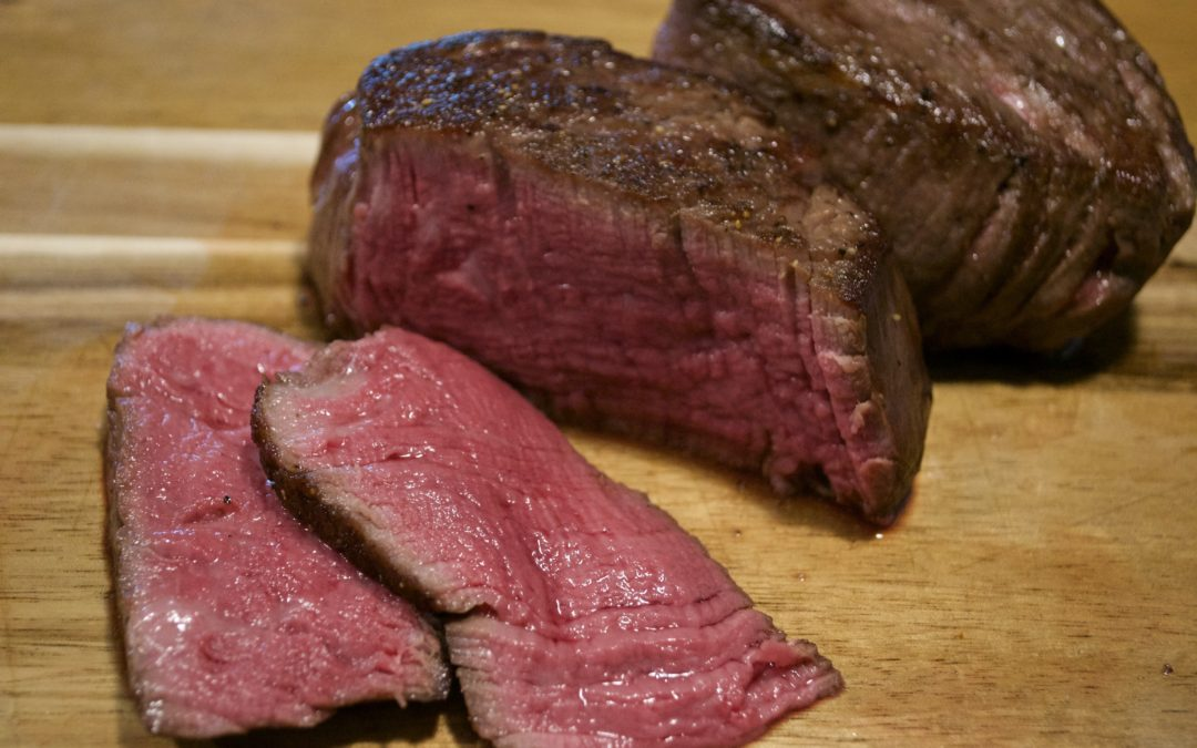 9 Reasons You Should Sous Vide Your Next Steak