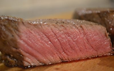 Filet Mignon Perfection | How to Cook the Ultimate Filet Mignon